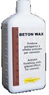 BETON WAX