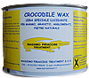 CROCODILE WAX