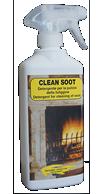CLEAN SOOT