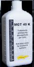 MGT 40 K