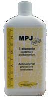 MPJ Antibatterico