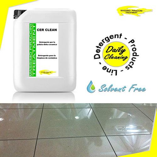 CER CLEAN